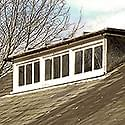 Continuous Dormer Window
