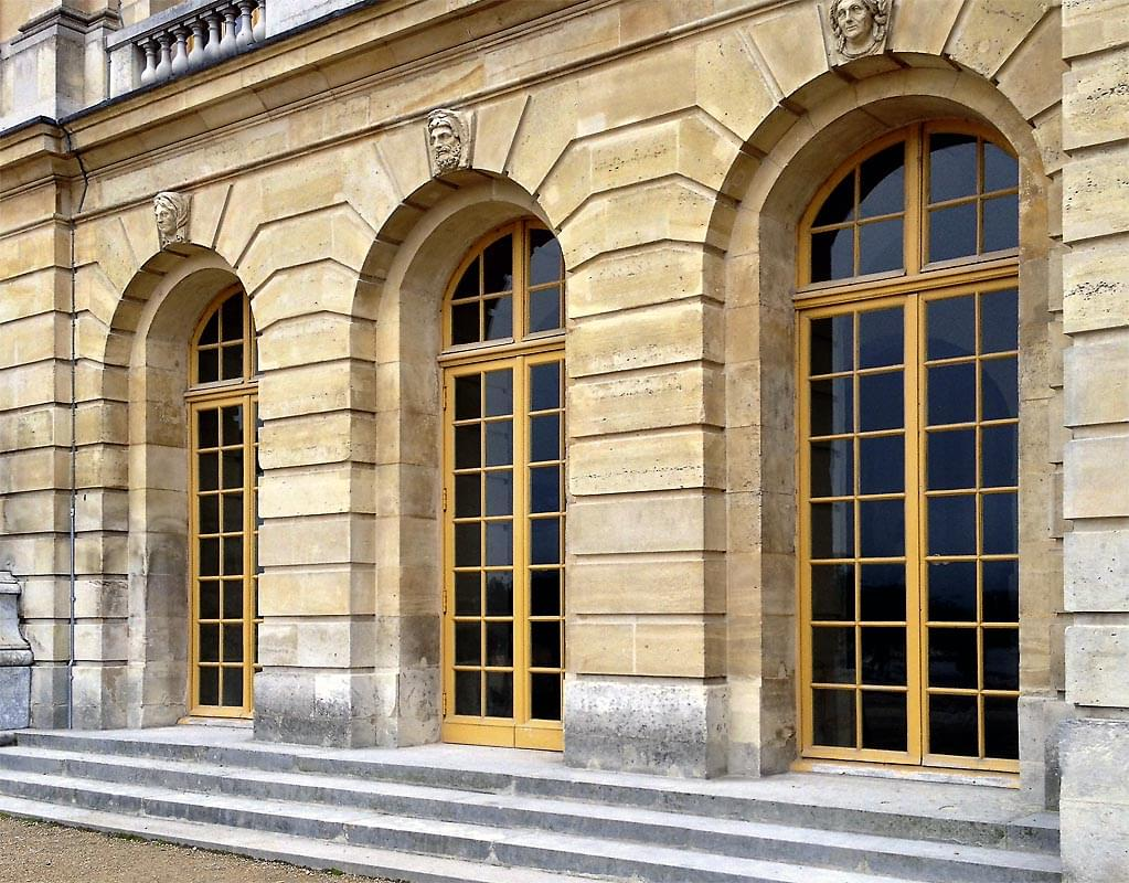 Glossary f glossary of window and related terms for Large french windows
