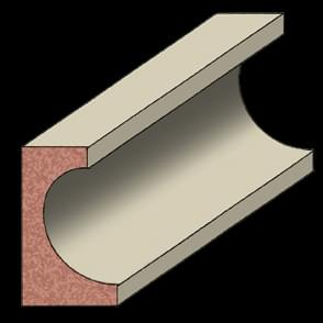 Scotia Moulding