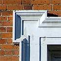 Shouldered Architrave