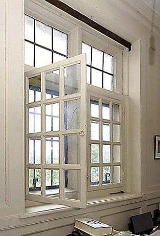 Pair Of Casements