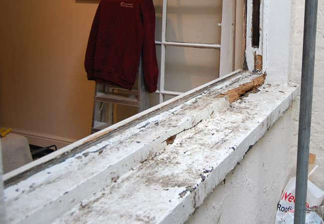 window repair repair window sill